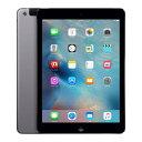中古タブレットApple iPad Air Wi-Fi+Cellular 32GB au(エーユー) スペースグレイ MD792J/B 【中古】 Apple iPad Air Wi-Fi+Cellular 32GB 中古タブレットApple A7 iOS11.3