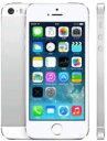 【ポイント最大28倍!】中古スマートフォンApple iPhone5s 16GB au(エーユー) シルバー ME333J/A 【中古】 Apple iPhone5s 16GB 中古スマートフォンApple A7 iOS12.1 Apple iPhone5