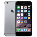 【ポイント最大27倍!マラソン+楽天カード決済+SPU 4/20まで!】中古スマートフォンApple iPhone6s Plus 128GB docomo(ドコモ) スペースグレイ NKUD2J/A 【中古】 Apple iPhone6s Plus 128GB 中古スマートフォンApple A9 iOS11.1.2
