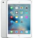 中古タブレットApple iPad mini 4 Wi-Fiモデル 16GB MK6K2J/A 【中古】 Apple iPad mini 4 Wi-Fiモデル ...