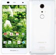 中古スマートフォンFUJITSU ARROWS NX docomo(ドコモ) ホワイト F-05F 【中古】 FUJITSU ARROWS NX 中古スマートフォンクアッドコア Android5.0.2 FUJITSU ARROWS NX 中古スマートフォンクアッドコア Android5.0.2