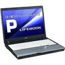 【1000円クーポン使えます!】中古ノートパソコンFUJITSU LIFEBOOK P772/G FMVNP8AE 【中古】 FUJITSU LIFEBOOK P772/G 中古ノートパソコンCore i5 Win7 Pro FUJITSU LIFEBOOK P772/G 中古ノートパソコンCore i5 Win7 Pro