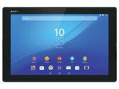 中古タブレットSONY Xperia Z4 Tablet SGP712JP/B 【中古】 SONY Xperia Z4 Tablet 中古タブレットQualcomm Snapdragon 810 Octa-core Android5.0.2