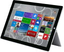 中古タブレットMicrosoft Surface Pro 3 QF2-00014 【中古】 Microsoft Surface Pro 3 中古タブレットCore i5 Win8.1 Pro Microsoft Su..