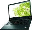 【スマホからのキャンペーンエントリーでポイント10倍!3/24 10時まで!】中古ノートパソコンLenovo ThinkPad L440 20ASS16E00 【中古】 Lenovo ThinkPad L440 中古ノートパソコンCore i5 Win7 Pro Lenovo ThinkPad L440 中古ノートパソコンCore i5 Win7 Pro