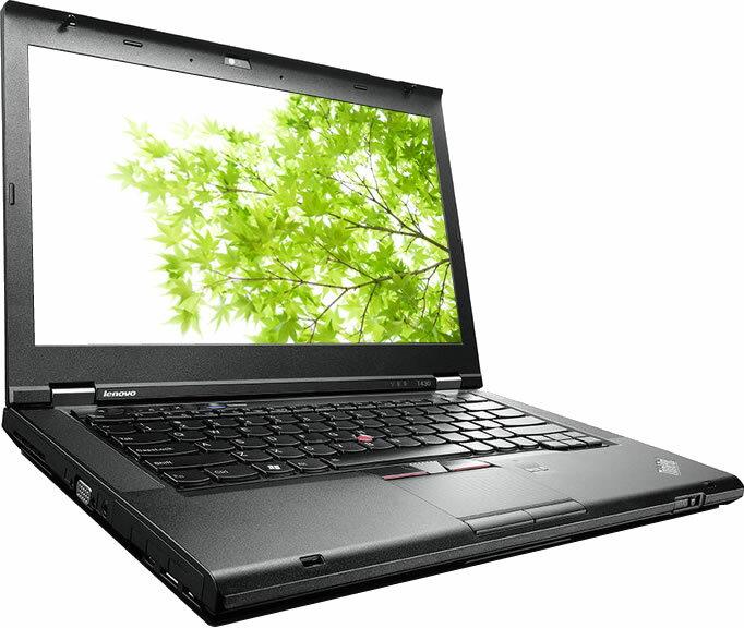 【500円クーポン使えます!】中古ノートパソコンLenovo ThinkPad T430 2347-A81 【中古】 Lenovo ThinkPad T430 中古ノートパソコンCore i5 Win7 Pro Lenovo ThinkPad T430 中古ノートパソコンCore i5 Win7 Pro