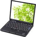 中古ノートパソコンLenovo ThinkPad X61 7673-J2J 【中古】 Lenovo ThinkPad X61 中古ノートパソコンCore2 Duo WinXP Pro Lenovo ThinkPad X61 中古ノートパソコンCore2 Duo WinXP Pro