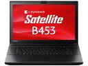 新品ノートパソコンTOSHIBA dynabook Satellite B453/M PB453MNBPR7AA71 TOSHIBA dynabook Sate...