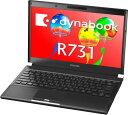 中古ノートパソコンTOSHIBA dynabook R731/D PR731DAAN3BA51 【中古】 TOSHIBA dynabook R731/D 中古ノートパソコンCore i5 Win7 Pro TOSHIBA dynabook R731/D 中古ノートパソコンCore i5 Win7 Pro