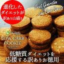 【訳あり大豆とブランのローカーボクッキー】ローカーボクッキー...