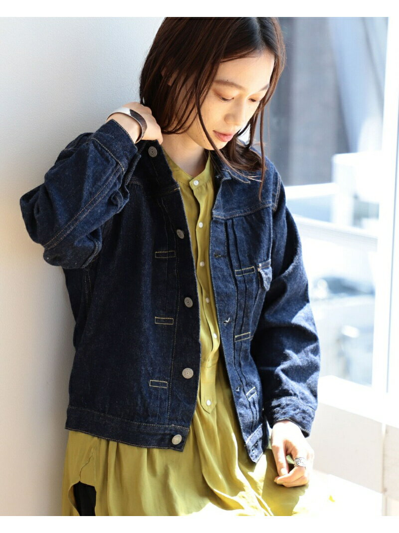 BEAMS BOY orslow / Monroe Jacket Special(オアスロウ) ビームス ウイメン【送料無料】