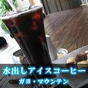 【水出しコーヒー】自然農法ガヨマウンテン(40g×4パック)