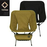 Helinox Tactical Chair L size / alminum 2-colors / black coyote ヘリノックス タクティカル チェア Lサイズ / アルミ 椅子 折りたたみ 大きめ アウトドア ホーム キャンプ 2色 ブラック コヨーテ / 軽量 携行 helinox dacの画像