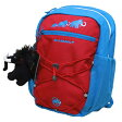 Mammut First Zip 16L / Back Pack kids day imperial-inferno / 5532 マムート フィルスト ジップ キッズ バックパック / リュック 16 ブルー レッド mammut マムート リュック 子供
