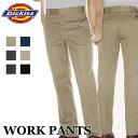 ディッキーズ メンズワークパンツ レングス30 DICKIES WORK PANTS #874 L30 大きいサイズ カジュアル ズボン 作業着 作業服 オリジナルフィット