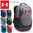 UNDER ARMOUR HUSTLE 3.0 BACKPACK アンダーアーマー リュックサック スポーツバッグ