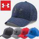 アンダーアーマー メンズスポーツキャップ UNDER ARMOUR MENS COOLSWITCH AV 2.0 CAP 帽子 ゴルフ