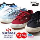 【サイズ交換1回無料】スペルガ スニーカー レディース メンズ シューズ 靴 大きいサイズ SUPERGA 2750 COTU CLASSIC