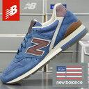 ニューバランス M996DCLP MADE IN USA メンズ スニーカー アメリカ製 NEW BALANCE /靴 スポーツ シューズ ランニング ウォーキング