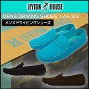 LEYTON HOUSE MENS DRIVING SHOES/レイトンハウス メンズドライビングシューズ/靴 スニーカー/