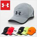 【2個以上購入で5%OFFクーポン配布中! 10/24(月) 17:59まで】アンダーアーマー スポーツキャップ/UNDER ARMOUR RUNNING CAP/アンダー アーマー メンズ 帽子 キャップ ランニング