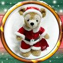 サンタクロースのコスチュームクリスマスプレゼントにも♪【即納可能在庫 数量限定入荷】ダッフィー・シェリーメイによく似合うサンタコスチュームDuffy & ShellieMayクリスマス先取り!【YDKG-tk】