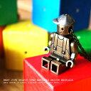 【楽天スーパーセール価格】【メール便対応】 ネックレス レゴ ブラス 真鍮 シルバー アンティークゴールド アンティークシルバー アクセサリー ロボット チャーム LEGO BEATJIVE ビートジャイブ グッズ 雑貨 メンズ レディース