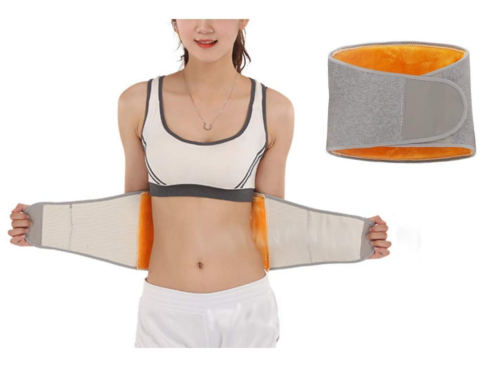 腹巻き ベルト 腰 腹 冷え対策 あったか サポーター 冷え性 腹巻 腰あたため 保温 防寒 インナー 腰痛サポーター 男女兼用