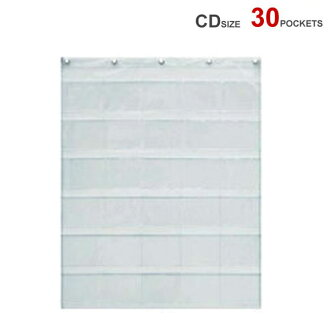 Algeria ★ transparent Wall Pocket CD 30 Pocket Wall Pocket fs3gm