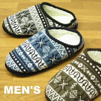 Crystal pattern クーニャック ★ men's room shoes fs3gm
