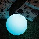 【送料無料】間接照明 ボールランプ[BALL LANP]25cm|LED リモコン フロアライト テーブルランプ フロアスタンド スタンドライト 寝室 リビング...