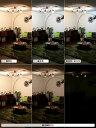 シーリングライト リモコン付き 4灯 レダリモート[Leda Remote]|照明器具 スポットライト 天井照明 間接照明 木製 おしゃれ ダイニング用 食卓用 リビング用 居間用 寝室 6畳 8畳 インテリア ライト LED スポット 調光 調色 シーリング 木枠 スポット 電気