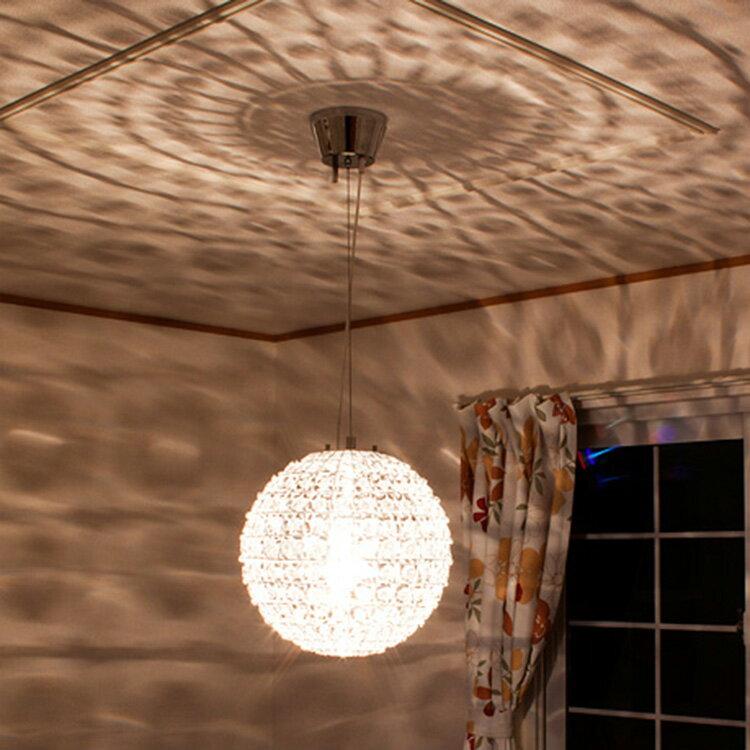 【送料無料】ペンダントライト 1灯 ビジュ[Bigiu pentant lamp] ディク…...:beaubelle:10000732