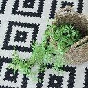 RoomClip商品情報 - 【いなざうるす屋】フェイクグリーン スマイラックスガーランド【いなざうるす グリーン 緑 フェイク ガーランド 人工観葉植物 アーティフィシャルグリーン 壁掛け ミニ 造花 観葉植物 おしゃれ かわいい 北欧 ナチュラル 雑貨 壁 飾り インテリア】