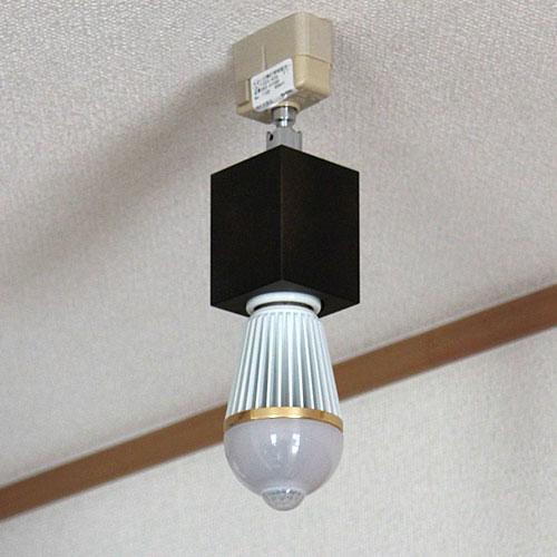 スポットライト Woodなソケット(ライティングレール用)|天井照明 間接照明 寝室 和室…...:beaubelle:10001359