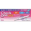 【第1類医薬品】チェックワンLH ・II 排卵日予測検査薬 10回用【アラクス】【4987009184626】【※メール返信必須※】