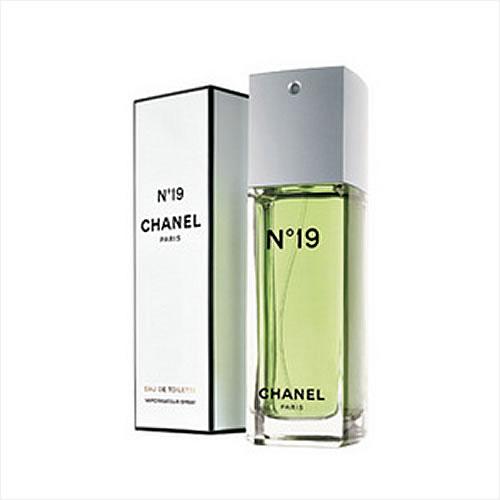 CHANEL シャネル NO.19 50ml EDT/SP 【送料無料】