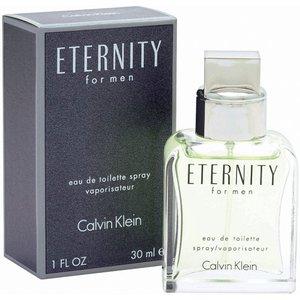 カルバンクライン Calvin Kleinエタニティ フォーメン 30ml EDT/SP (cp)