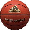 【アディダス】 コートコントロール バスケットボール 7号球 #AB7117 【スポーツ・アウトドア:その他雑貨】