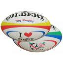 【ギルバート】 タグラグビーボール 4号球 #GB-9131 【スポーツ・アウトドア:スポーツ・アウ