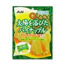 <7%OFF> 太陽を浴びたパイナップル 6袋セット 85g×6袋 【アサヒフードアンドヘルスケア: 食料品 お菓子・スイーツ】