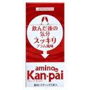 amino de Kan・pai 5個セット 3袋入り×5個 【味の素: 健康食品 サプリメント】