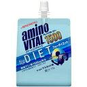 アミノバイタル ゼリードリンク スマートエクササイズ 6個セット 180g×6個 【味の素: 健康食品 栄養調整食品】