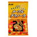 バランスアップ メープルグラノーラ 8袋セット 40g×8袋 【アサヒフードアンドヘルスケア: 健康食品 ダイエットフード】