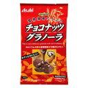 バランスアップ チョコナッツグラノーラ 8袋セット 40g×8袋 【アサヒフードアンドヘルスケア: 健康食品 ダイエットフード】