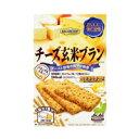 バランスアップ チーズ玄米ブラン 5個セット 3枚×5袋入り×5 【アサヒフードアンドヘルスケア: 健康食品 ダイエットフード】