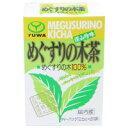 <58%OFF> めぐすりの木茶 2.5g×24包 【ユーワ: 健康食品 健康茶・ハーブティー】