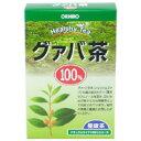 【オリヒロ】 N.Lティー100% グァバ茶 2g×25包 【健康食品:健康茶・ハーブティー:植物由来:東洋ハーブ:シジュウム】【N.L N.Lティー】