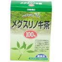 N.Lティー100% メグスリノキ茶 1g×26包 【オリヒロ: 健康食品 健康茶・ハーブティー】