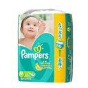 【P&G】 パンパース さらさらケア テープ Mサイズ 80...